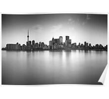 Toronto Fine Art Poster
