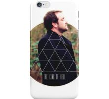 Hipster Crowley iPhone Case/Skin
