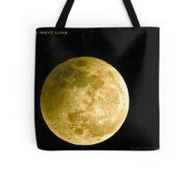 Cinco De Mayo Luna Tote Bag
