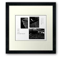 Fermanagh Feng Shui 001 Framed Print