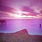 Flamborough Sunrise II by ThePingedHobbit