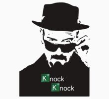 Breaking Bad Knock Knock by MrJamma