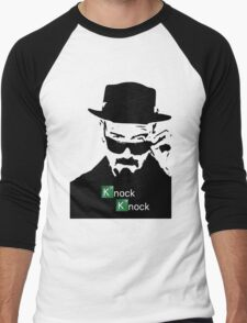 Breaking Bad Knock Knock T-Shirt