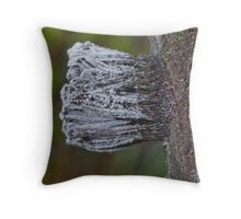 Mould on Mould Throw Pillow