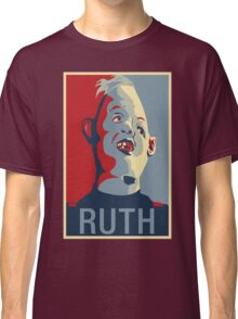 """Sloth from The Goonies - """"Ruth"""" Classic T-Shirt"""