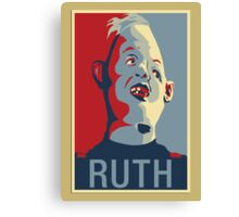 "Sloth from The Goonies - ""Ruth"" Canvas Print"