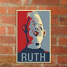 """Sloth from The Goonies - """"Ruth"""" by CountOtto"""