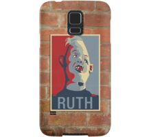 "Sloth from The Goonies - ""Ruth"" Samsung Galaxy Case/Skin"