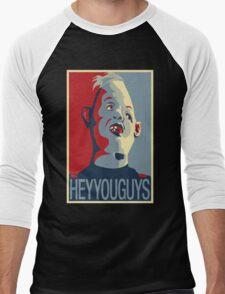 "Sloth from The Goonies - ""Hey You Guys"" Men's Baseball ¾ T-Shirt"