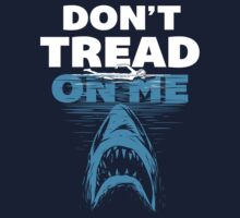 JAWS - Don't Tread On Me One Piece - Long Sleeve