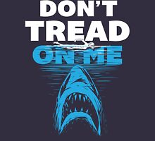 JAWS - Don't Tread On Me Unisex T-Shirt