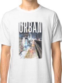 Urban Bangkok Classic T-Shirt