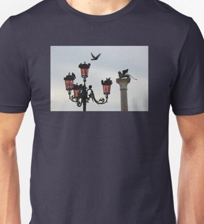 Venice Lights Unisex T-Shirt