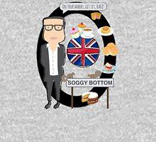 Soggy bottom Unisex T-Shirt