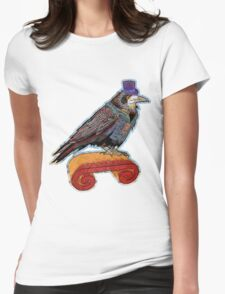 Well Dressed Raven T-Shirt