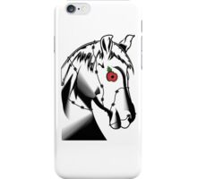 War Horse iPhone Case/Skin