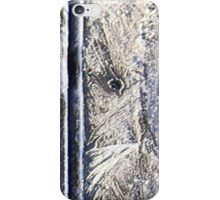 Frost Owl #01 iPhone Case/Skin