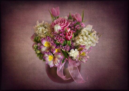 Spring in a Jar by Yelena Rozov