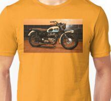 Triumph 1959 TR6 Unisex T-Shirt