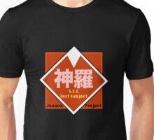 Shin-Ra Test Subject Unisex T-Shirt
