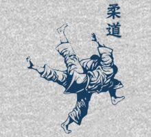 Judo score by wengus