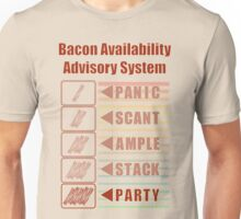 Plentiful Bacon! Unisex T-Shirt