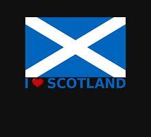I Heart Scotland Unisex T-Shirt