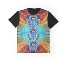 Infinite Mind  (II) Graphic T-Shirt