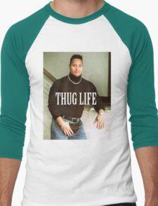 Throwback - Dwayne Johnson T-Shirt