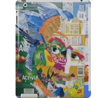 Count Olaf iPad Case/Skin