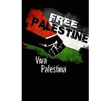 palestine freedom palestina Photographic Print