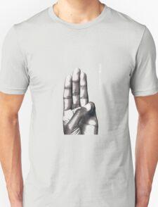 revolution code mocking jay part2 the hunger games T-Shirt