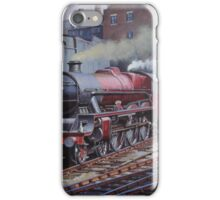 LMS Jubilee class. iPhone Case/Skin
