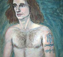 Tattoo by Joachim