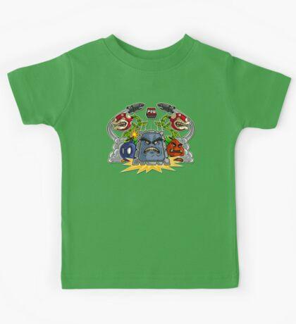 8-Bit Nightmare Kids Clothes