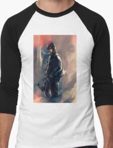 Daryl Dixon Men's Baseball ¾ T-Shirt