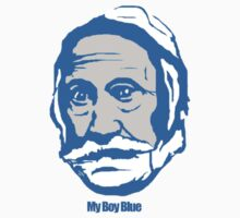 You're My Boy Blue by Kemra