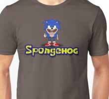 Spongehog Unisex T-Shirt