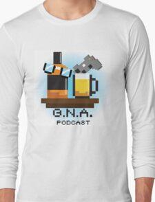 G.N.A. Podcast Long Sleeve T-Shirt