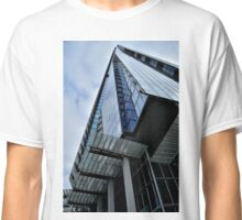 A Blue Shard Classic T-Shirt