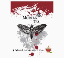 Moriar Tea 1 T-Shirt