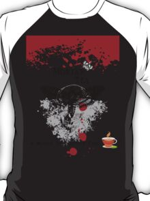 Moriar Tea 1 T-Shirt