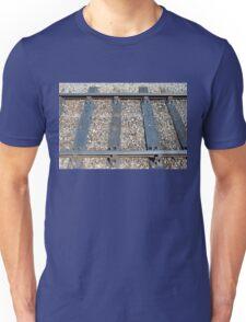 Rail Tracks Unisex T-Shirt
