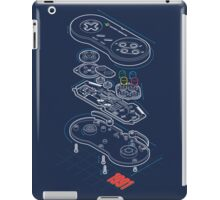 Blueprint '91 iPad Case/Skin