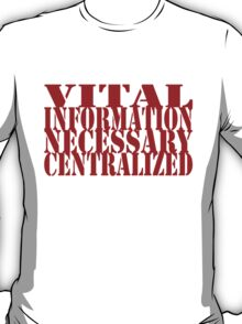 Vital INCent T-Shirt