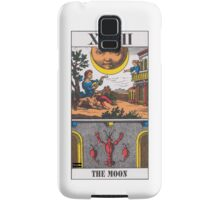 The Moon Samsung Galaxy Case/Skin
