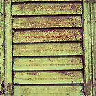 old window by ecrimaga