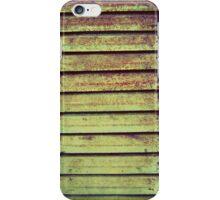 old window iPhone Case/Skin