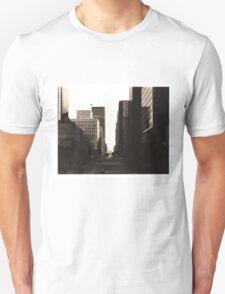 Downtown LA Flower Street T-Shirt