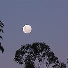 Supermoon 2012 by SMCK